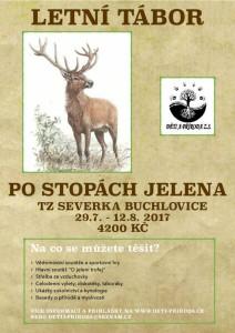 letni-tabor-2017-buchlovice-po-stopach-jelena